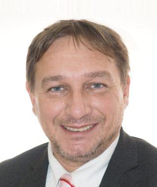 Dr. Dionýz Gašparovský
