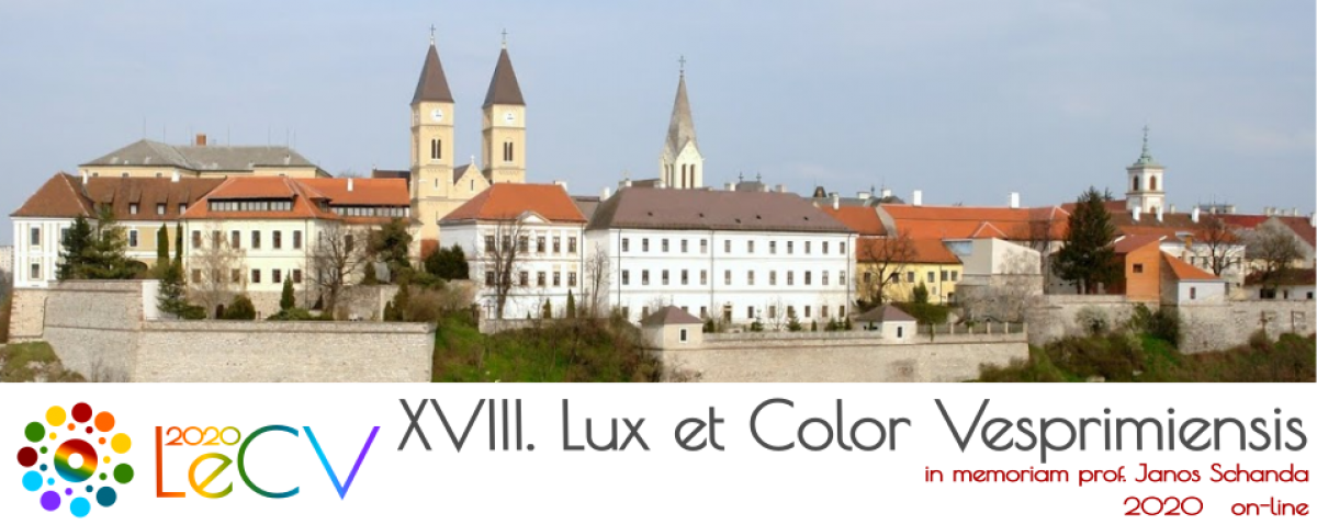 Lux et Color Vesprimiensis 2020 | 12th-13th November | online